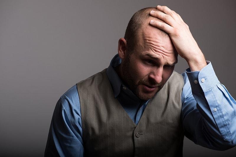 薄毛の種類を見分けよう。どの薄毛・症状かで対策も変わります。